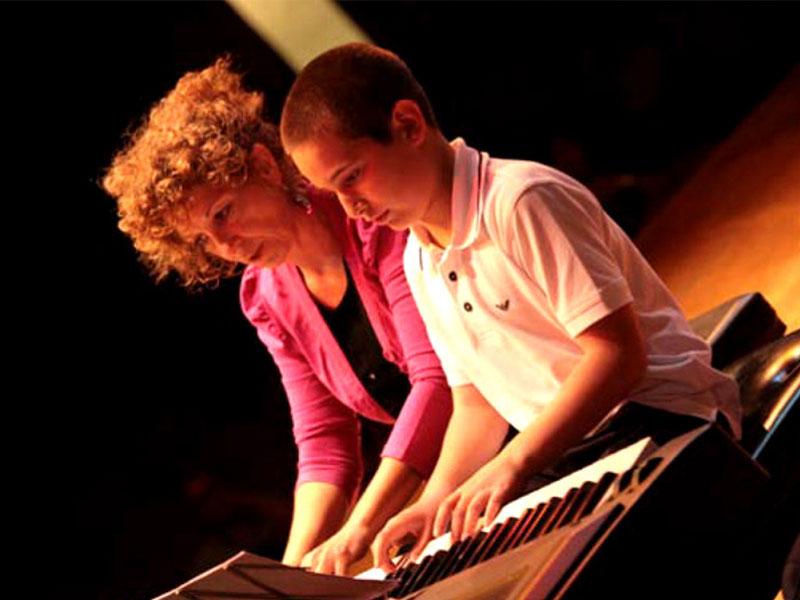 Insegnante di Pianoforte per Bambini